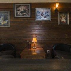 Отель Bozhencite Relax Боженци гостиничный бар