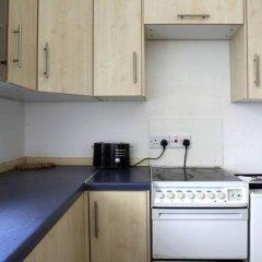 Отель Sweet 1 Bedroom Apartment in Old Town Великобритания, Эдинбург - отзывы, цены и фото номеров - забронировать отель Sweet 1 Bedroom Apartment in Old Town онлайн фото 4