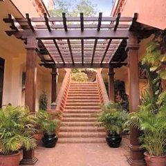 Отель Pride Sun Village Resort And Spa Гоа фото 8