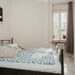 Апартаменты P&O Apartments Rondo ONZ 3 комната для гостей фото 2