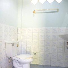 Отель Lanta Coral Beach Resort Ланта ванная фото 2