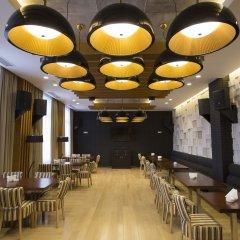 Отель Ararat Resort питание