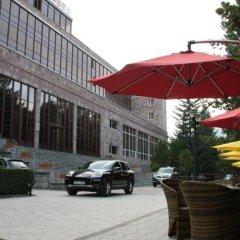Отель Дилижан Ресорт Армения, Дилижан - отзывы, цены и фото номеров - забронировать отель Дилижан Ресорт онлайн парковка