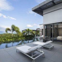 Отель Park Hyatt Sanya Sunny Bay Resort бассейн фото 2