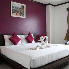 Sri Boutique Hotel комната для гостей фото 5