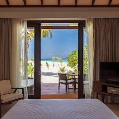 Отель Heritance Aarah (Premium All Inclusive) Мальдивы, Медупару - отзывы, цены и фото номеров - забронировать отель Heritance Aarah (Premium All Inclusive) онлайн комната для гостей фото 3