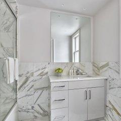 Отель AKA Rittenhouse Square ванная
