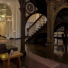 Отель Arena Нидерланды, Амстердам - 10 отзывов об отеле, цены и фото номеров - забронировать отель Arena онлайн интерьер отеля фото 2