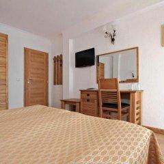 Отель Rodope Nook Guest house Болгария, Чепеларе - отзывы, цены и фото номеров - забронировать отель Rodope Nook Guest house онлайн удобства в номере