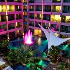 Отель The Kee Resort & Spa фото 10