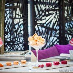 Отель Sofitel Casablanca Tour Blanche питание