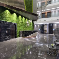 DoubleTree by Hilton Hotel Istanbul - Piyalepasa бассейн фото 2