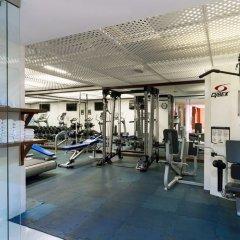 Отель Royal Solaris Los Cabos & Spa фитнесс-зал