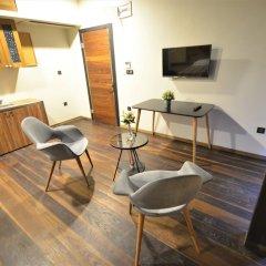 Unver Galata Apart Турция, Стамбул - отзывы, цены и фото номеров - забронировать отель Unver Galata Apart онлайн комната для гостей фото 2