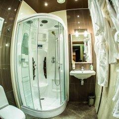 Мини-отель Премиум ванная фото 2