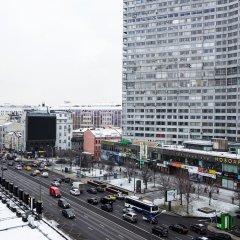 Апартаменты Apartlux на Новом Арбате Москва
