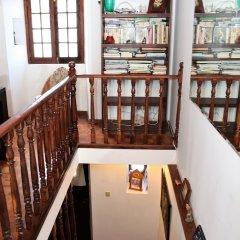 Отель Casa dos Moinhos by Green Vacations балкон