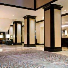 Отель New York Marriott Downtown США, Нью-Йорк - отзывы, цены и фото номеров - забронировать отель New York Marriott Downtown онлайн интерьер отеля фото 2