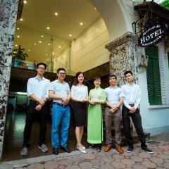 Отель My Linh Hotel Вьетнам, Ханой - отзывы, цены и фото номеров - забронировать отель My Linh Hotel онлайн помещение для мероприятий
