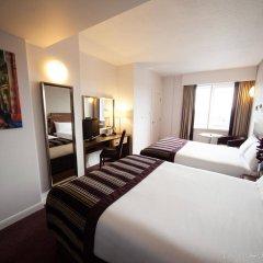 Отель Jurys Inn Glasgow комната для гостей фото 5