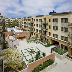 Отель The 5600 Wilshire Boulevard США, Лос-Анджелес - отзывы, цены и фото номеров - забронировать отель The 5600 Wilshire Boulevard онлайн фото 3