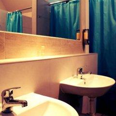 Отель Hostel Universus i Apartament Польша, Гданьск - отзывы, цены и фото номеров - забронировать отель Hostel Universus i Apartament онлайн ванная