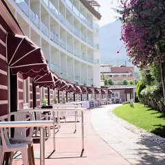 Отель Armas Beach - All Inclusive фото 5