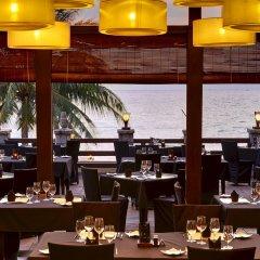 Отель Chen Sea Resort & Spa питание
