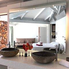 Отель Villa Riviera - Tahiti Французская Полинезия, Пунаауиа - отзывы, цены и фото номеров - забронировать отель Villa Riviera - Tahiti онлайн спа фото 2