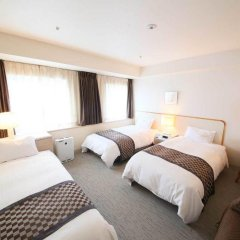 Shinjuku Washington Hotel Annex комната для гостей фото 5