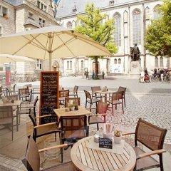 Отель arcona LIVING BACH14 Германия, Лейпциг - 1 отзыв об отеле, цены и фото номеров - забронировать отель arcona LIVING BACH14 онлайн с домашними животными