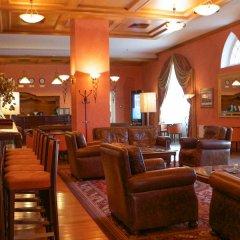 Гостиница Петровский Путевой Дворец интерьер отеля фото 2