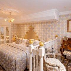Отель The Chesterfield Mayfair комната для гостей фото 3