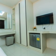 Отель Le Touche Бангкок удобства в номере