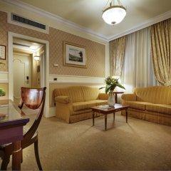 Grand Hotel Et Des Palmes комната для гостей фото 5