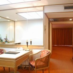 Отель MONTIEN Бангкок питание фото 2