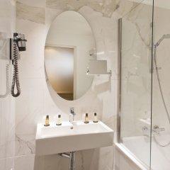 Отель Longchamp Elysées ванная фото 2