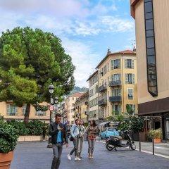 Отель Kyriad Nice Port Франция, Ницца - - забронировать отель Kyriad Nice Port, цены и фото номеров фото 3