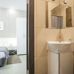 Metro Hotel ванная фото 2