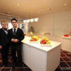 Отель Scandic Victoria Норвегия, Лиллехаммер - отзывы, цены и фото номеров - забронировать отель Scandic Victoria онлайн в номере