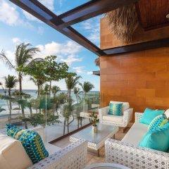 Отель Eden Roc at Cap Cana Доминикана, Пунта Кана - отзывы, цены и фото номеров - забронировать отель Eden Roc at Cap Cana онлайн балкон
