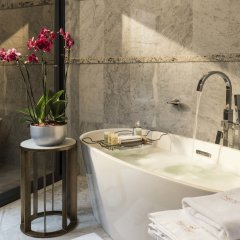 Отель Marquis Sky Suites Мехико питание фото 3