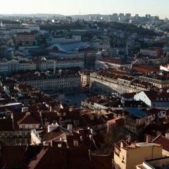 Апартаменты The Visionaire Apartments Лиссабон фото 4