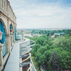 Римар Отель балкон