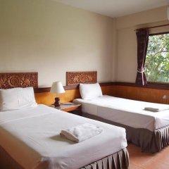 Отель P.Chaweng Guest House Самуи комната для гостей фото 2