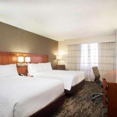 Отель Canopy By Hilton Washington DC Embassy Row комната для гостей фото 4
