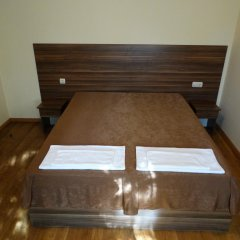 Отель Rechen Rai Болгария, Сандански - отзывы, цены и фото номеров - забронировать отель Rechen Rai онлайн комната для гостей фото 4