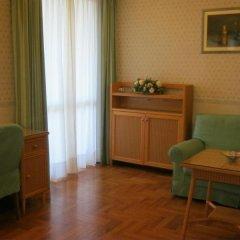 Отель Giardino Dei Principi Ситта-Сант-Анджело в номере