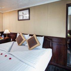 Отель Pelican Halong Cruise комната для гостей фото 5