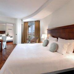Отель Savoia Hotel Rimini Италия, Римини - 7 отзывов об отеле, цены и фото номеров - забронировать отель Savoia Hotel Rimini онлайн комната для гостей фото 3
